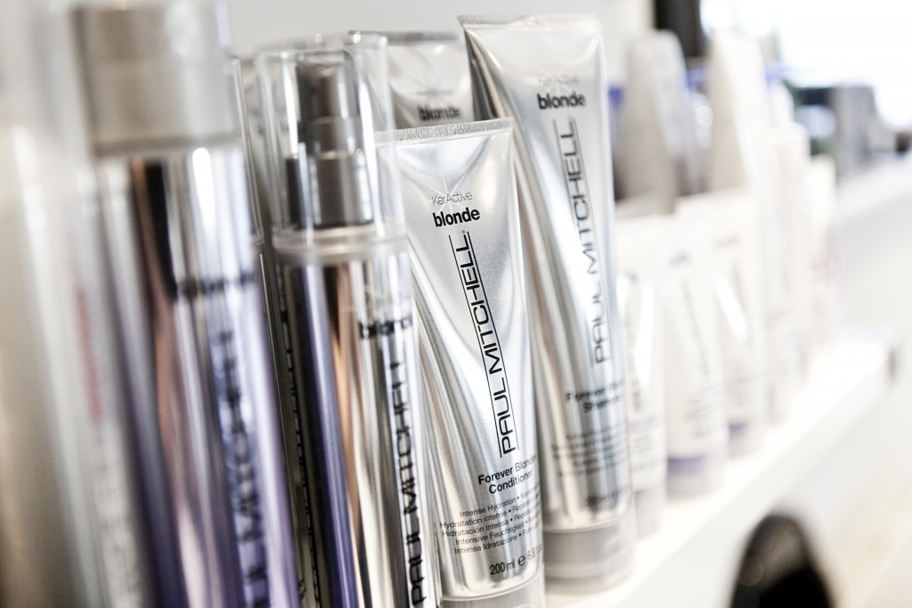 Paul Mitchell Produkter