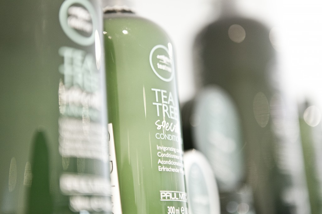 Tea Tree fra Paul Mitchell