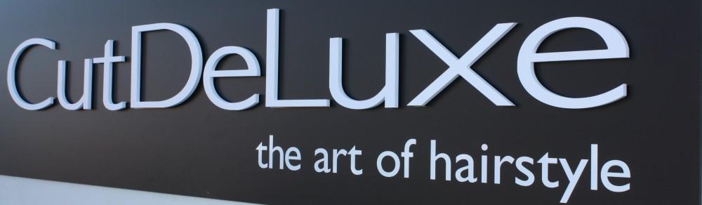CutDeLuxe – Din Frisør i Kolding
